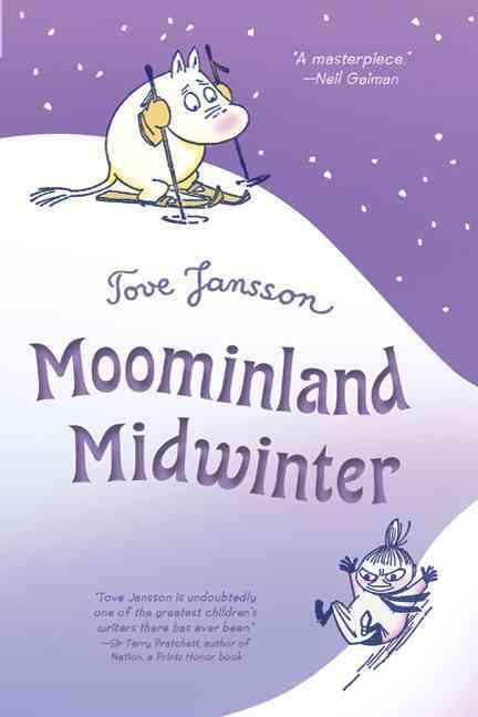 Moominland Midwinter By Jansson, Tove/ Warburton, Thomas (TRN)