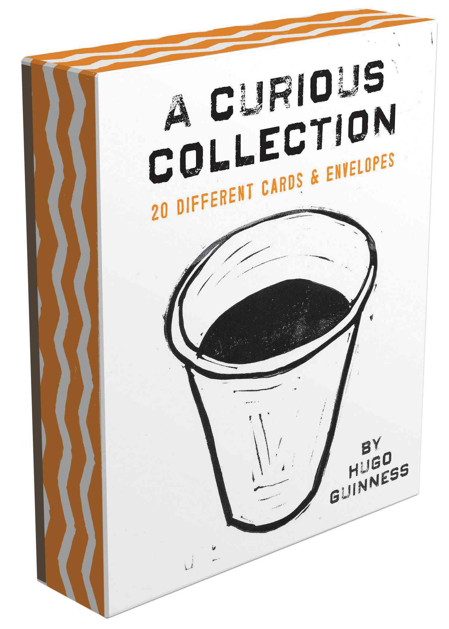 A Curious Collection By Guinness, Hugo